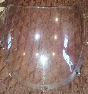 Ветровое стекло оригинал на HONDA CBR954RR