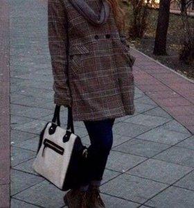 Пальто от H&M, новое