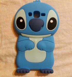 Чехол на Samsung Galaxy J7