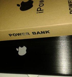 Ipower внешний аккумулятор power bank