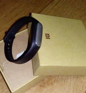 Фитнес браслет Xiaomi