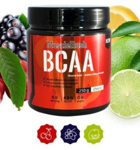 BCAA MuscleRush