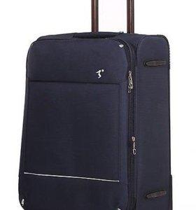 Чемодан для багажа, 24 дюйма, Синий