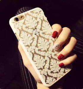Чехлы для iPhone 5, 5s.