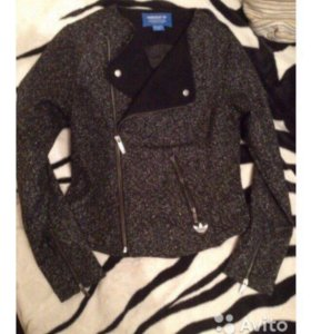 Жакет куртка Adidas xs