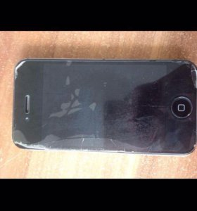 Айфон 4s 8 gb