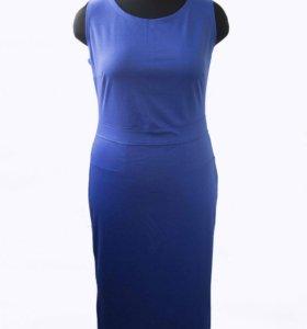 Платье новое джерси