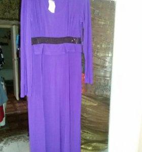 Платье,Новое.46-48 размер