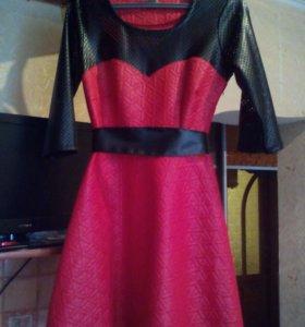 Платье, разм.46-48