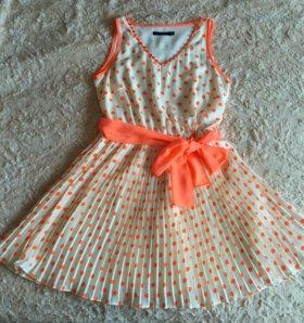 Летнее платье  - befree