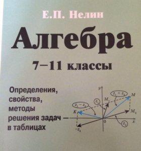 Книги-справочники. Подготовка к ЕГЭ.