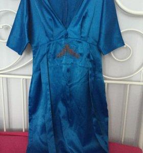Коктейльное платье JLo