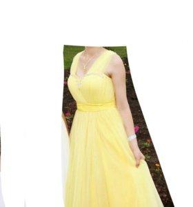 Выпускное/праздничное платье