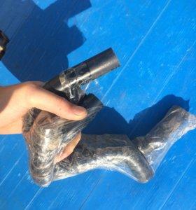Патрубки ваз 2108-15
