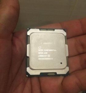 Intel Xeon E5 2687W V4 ES 30MB 12Core qhve б/у