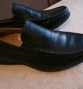 Ботинки подростковые