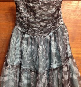 Платье летнее,р 42-44