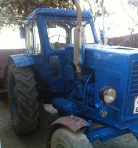 Трактор мтз50