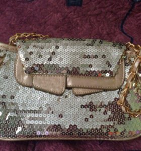 Вечерняя сумочка Mary Kay