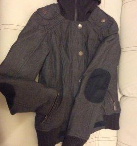 Куртка осень-весна Р42