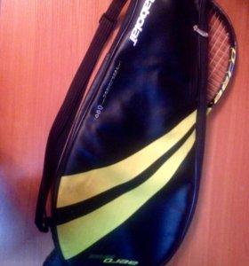 Теннисная ракетка Babolat Aeropro Drive