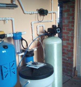 Отопление,водоснабжение,канализация