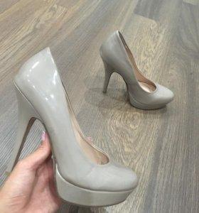 Туфли , каблуки