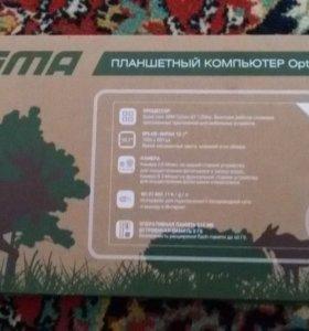 Планшетный  компьютер  Дигма