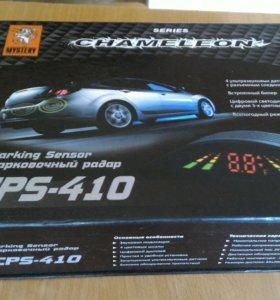 "Парктроник ""Mystery chameleon"" CPS-410"