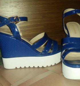 Туфли 36,5 - 37 размер