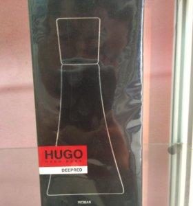 Hugo boss женский