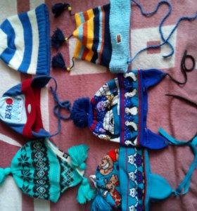 Детская одежда 2-5 лет