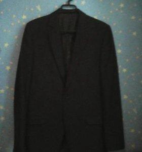 Пиджак или полностью костюм