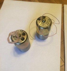 Клапан электромагнитный скн-2