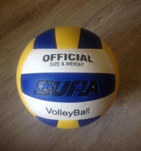 Продам мяч волейбольный SUPA