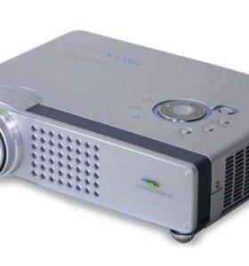 Проектор Sanyo PLC-SU50 Новый, в упаковке