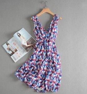 Платье новое 44-46