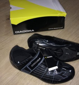 Велотуфли Diadora Phantom