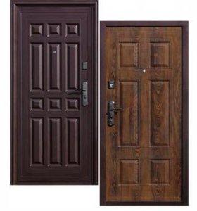Входная дверь 15-В