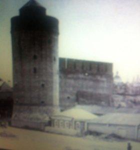 Фото Коломны эпохи КПСС