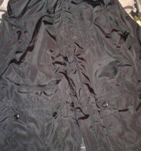 Куртка -ветровка мужская