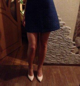 Школьная юбка из Befree