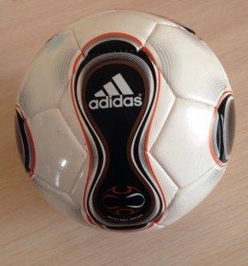 Мяч мини - футбольный