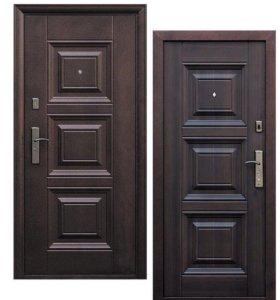 Дверь входная А-31