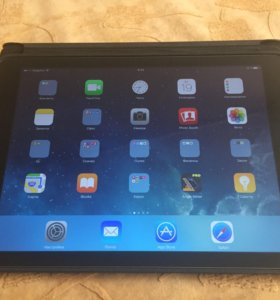 Apple iPad Air 64Gb WiFi+ Cellular(LTE) Space Grey