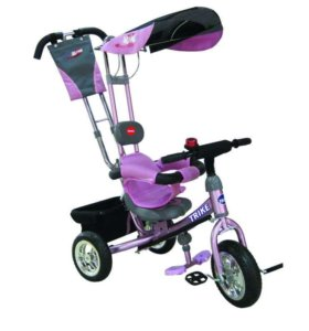 Велосипед Trike