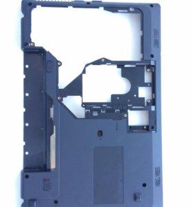 Нижняя часть корпуса на ноутбук Lenovo G575
