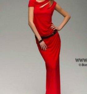 Платье 156
