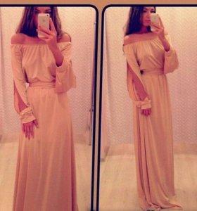 Платье 165