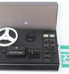 Магнитофон приставка 201-1 stereo
